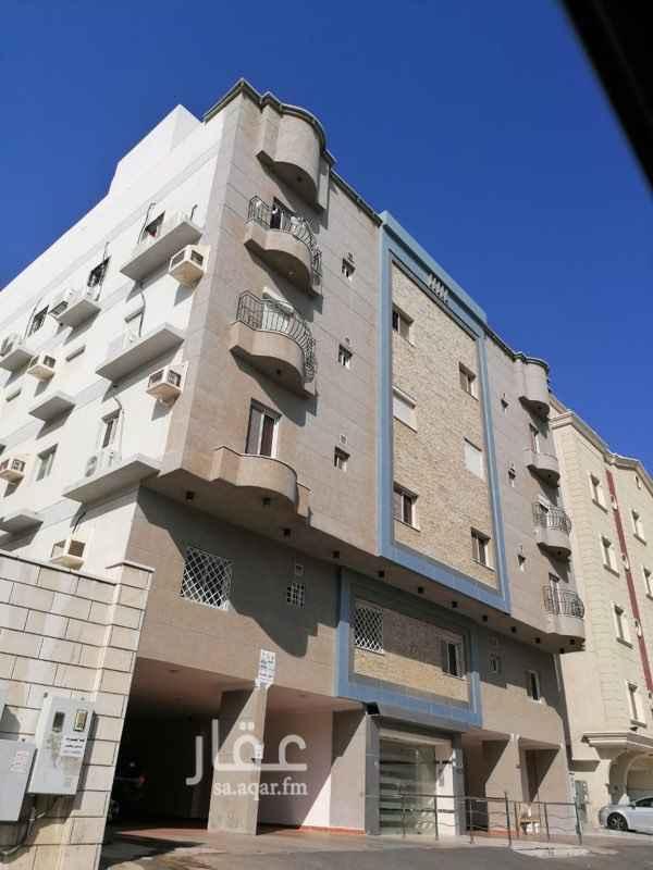 شقة للبيع في شارع السيدة خديجة ، حي الفيصلية ، جدة