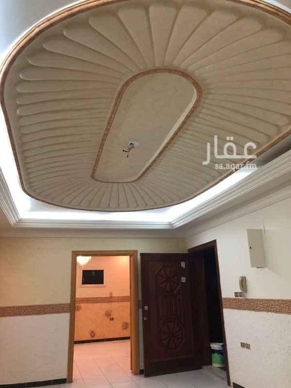 شقة للإيجار في شارع عبدالمجيد شبكشي ، حي الروضة ، جدة