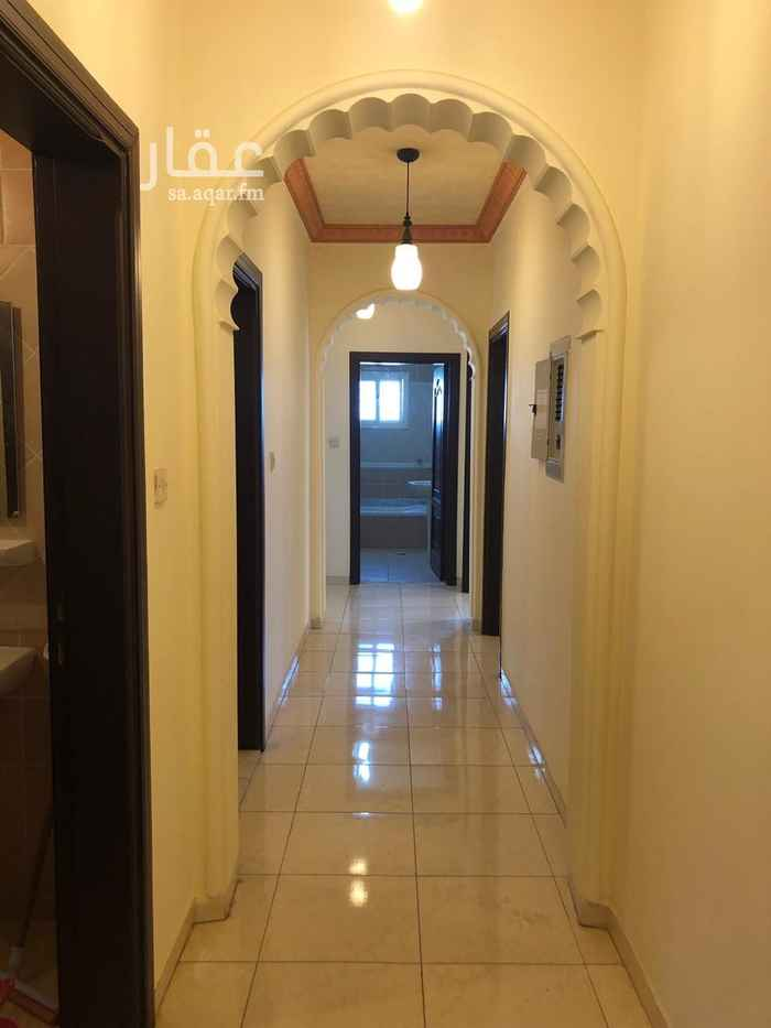 شقة للإيجار في شارع المباهج ، حي السلامة ، جدة ، جدة