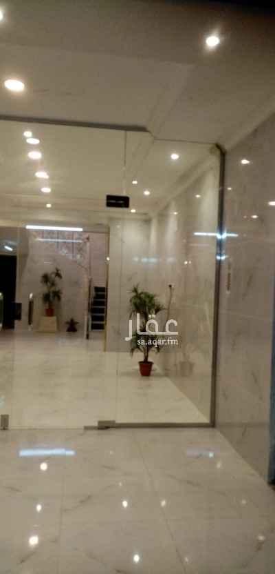 عمارة للإيجار في شارع سليمان الحلبي ، حي السلامة ، جدة