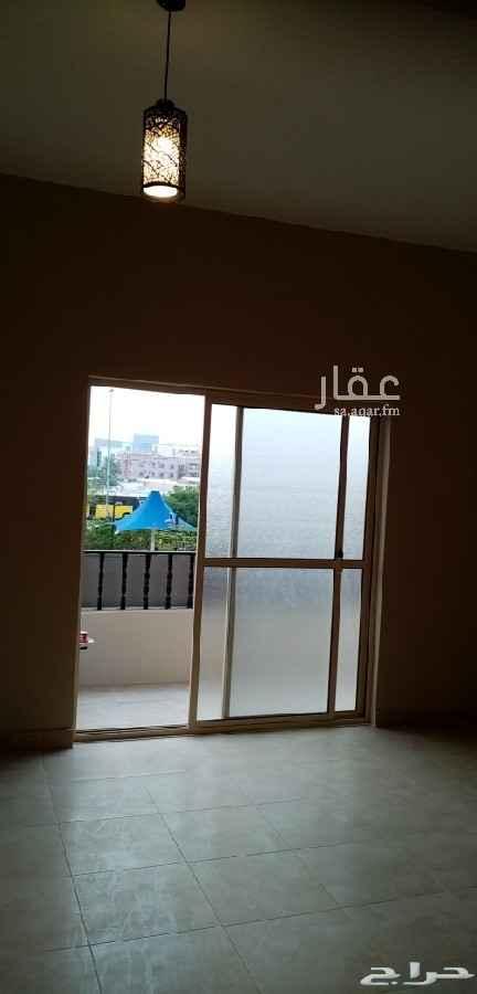 شقة للإيجار في شارع سليمان الحلبي ، حي السلامة ، جدة ، جدة