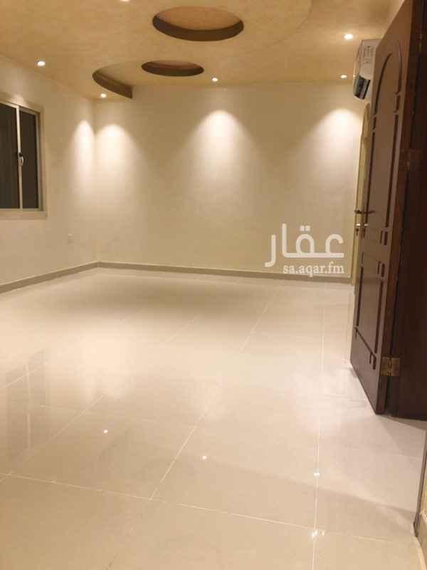 شقة للإيجار في شارع ابو معقل الانصاري ، حي الزهراء ، جدة ، جدة