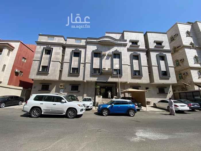 شقة للإيجار في شارع ابراهيم الطاسان ، حي مشرفة ، جدة ، جدة