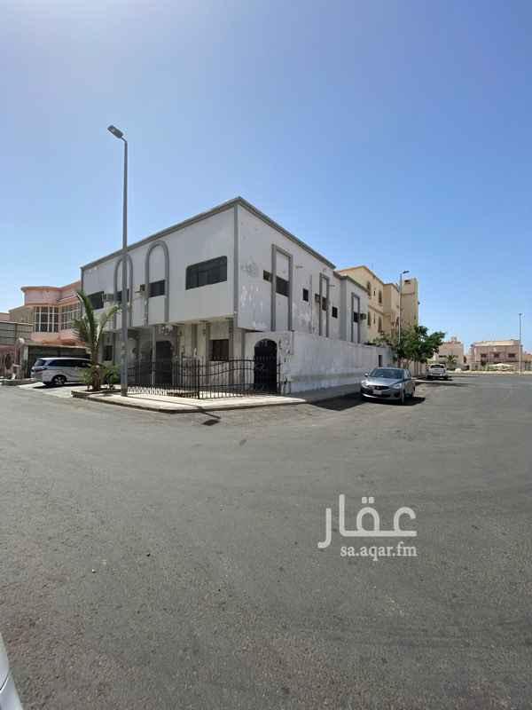 عمارة للبيع في شارع ابو السرور ، حي النهضة ، جدة ، جدة
