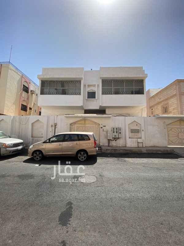 عمارة للبيع في شارع ابن علوان ، حي النهضة ، جدة ، جدة