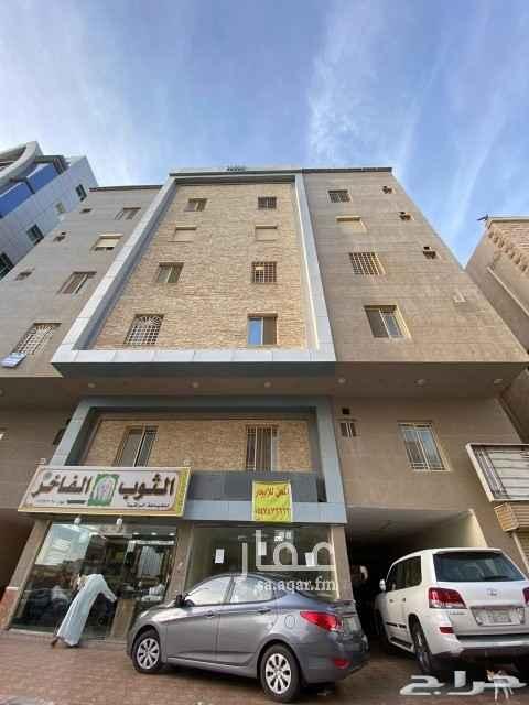شقة للبيع في شارع حراء ، حي النعيم ، جدة ، جدة