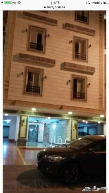شقة للإيجار في شارع الجيل الجديد ، حي السلامة ، جدة ، جدة