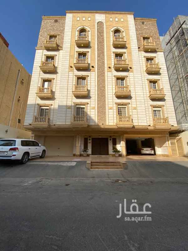 شقة للإيجار في شارع ابو العبر الهاشمي ، حي السلامة ، جدة ، جدة