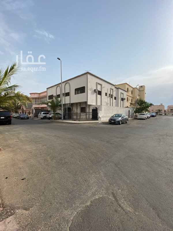 عمارة للبيع في شارع علقمة بن علاثة ، حي النهضة ، جدة ، جدة