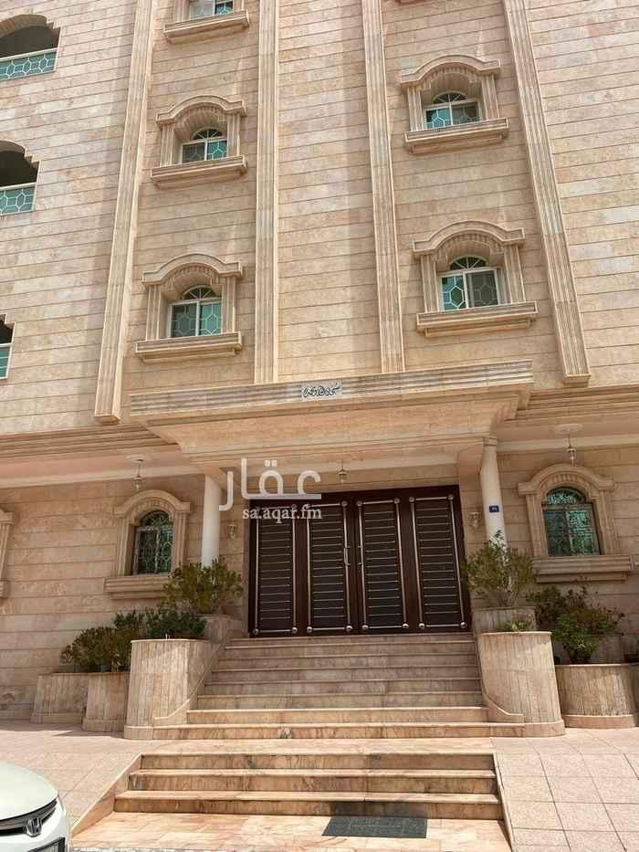 شقة للإيجار في شارع عصفور الجنه ، حي السلامة ، جدة ، جدة