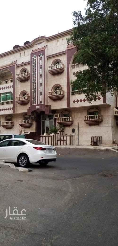 شقة للبيع في شارع اليمامة ، حي السلامة ، جدة ، جدة