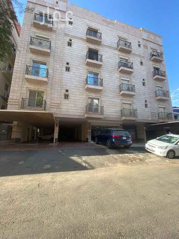شقة للبيع في شارع ابو معقل الانصاري ، حي الزهراء ، جدة ، جدة