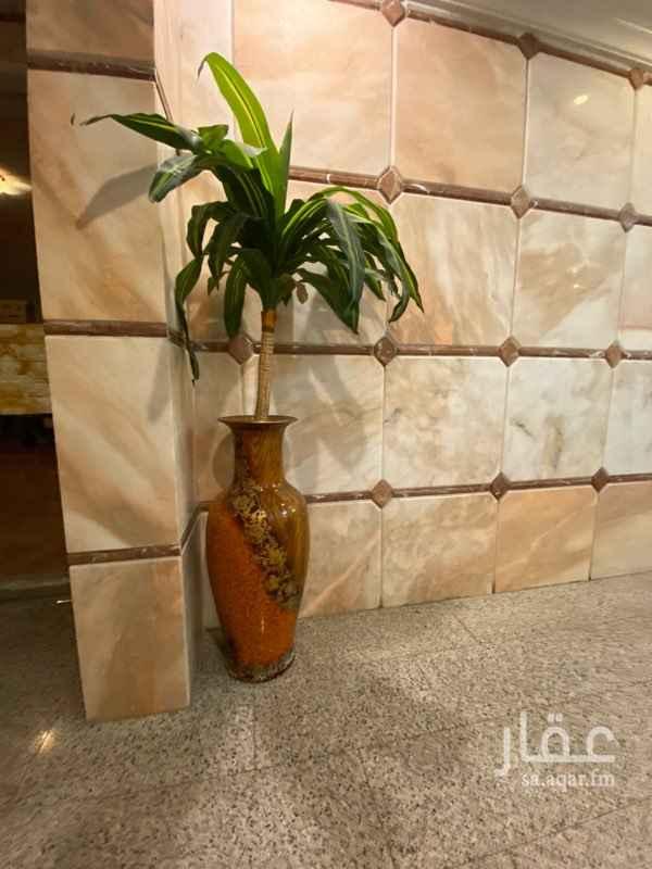 شقة للإيجار في شارع عبدالعزيز الخريجي ، حي الزهراء ، جدة ، جدة