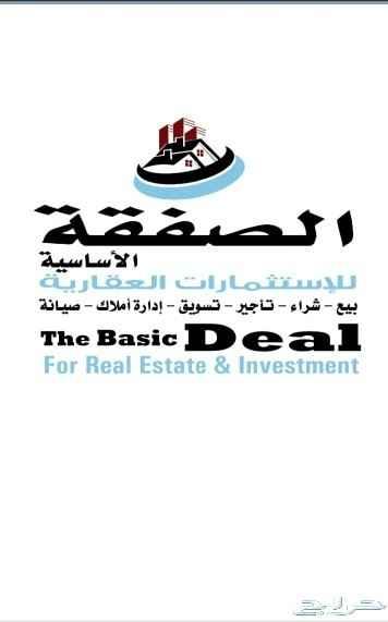 أرض للإيجار في شارع فضل الله ، حي السلامة ، جدة ، جدة