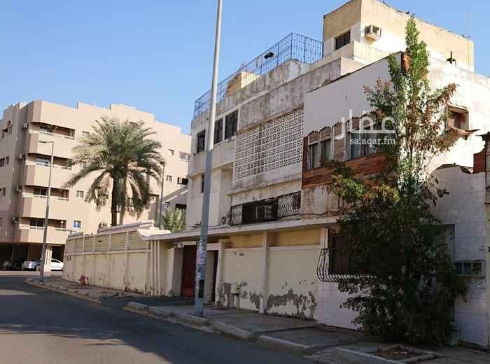 أرض للبيع في شارع الرويضات ، حي البغدادية الشرقية ، جدة ، جدة