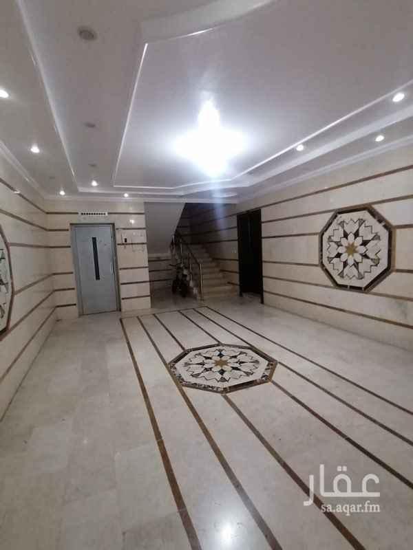 شقة للإيجار في شارع الصناديد ، حي السلامة ، جدة ، جدة