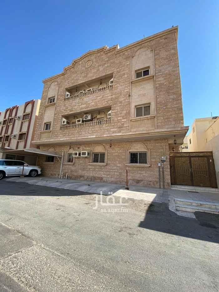 شقة للإيجار في شارع الزواوي ، حي السلامة ، جدة ، جدة