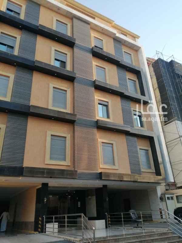 شقة للبيع في شارع الجيل الصاعد ، حي النهضة ، جدة ، جدة
