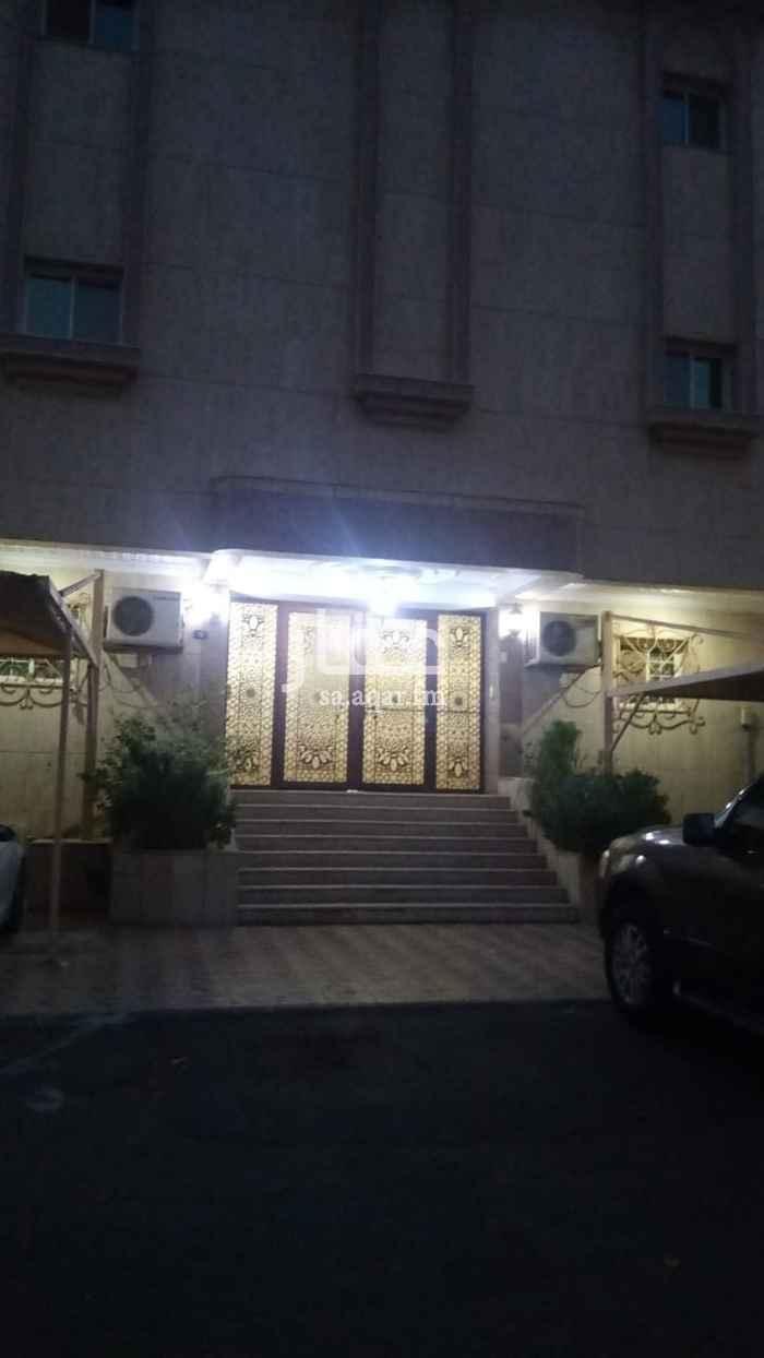 شقة للإيجار في شارع جبل سعد ، حي مشرفة ، جدة ، جدة