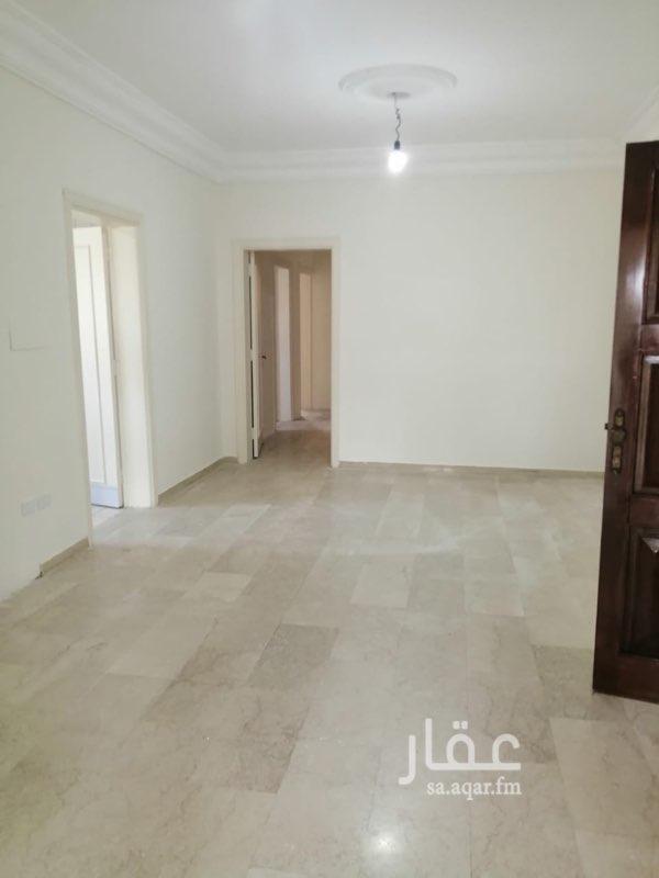 شقة للإيجار في شارع سليمان الطجل ، حي الحمراء ، جدة ، جدة
