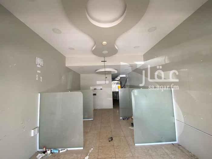 محلات للإيجار في حي الفيصلية | تطبيق عقار