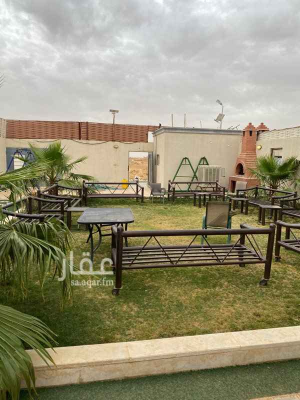 استراحة للإيجار في حي ، شارع وادي بيشة ، ضاحية نمار ، الرياض ، الرياض