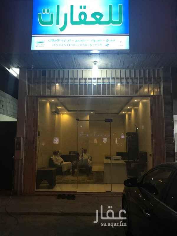 محل للبيع في شارع نجم الدين الأيوبي الفرعي ، حي طويق ، الرياض ، الرياض