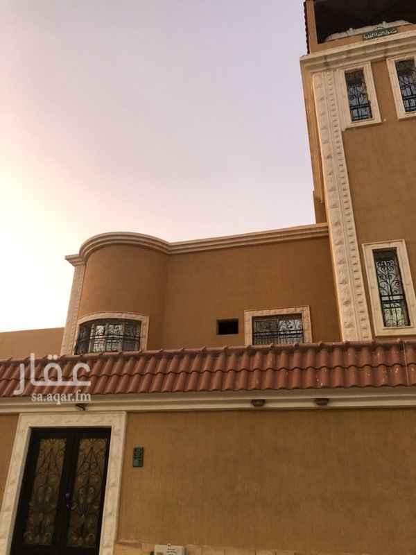 دور للإيجار في شارع العلا ، حي النسيم الغربي ، الرياض