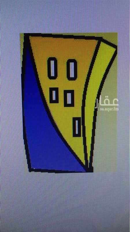 عمارة للبيع في شارع سوق الجمعة ، حي الحمراء ، الرياض