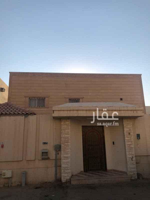 فيلا للبيع في شارع بير السفيان ، حي النسيم الغربي ، الرياض ، الرياض