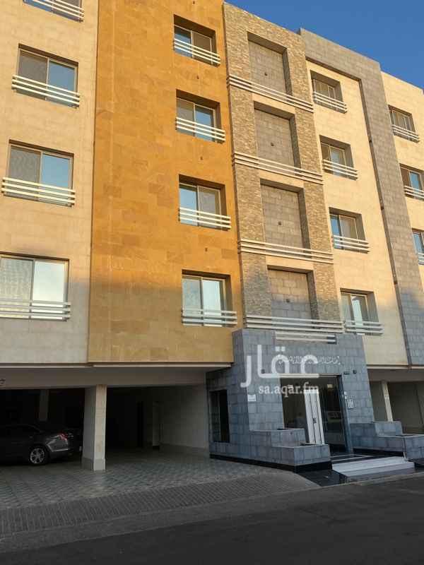 شقة للبيع في شارع البدر ، حي مشرفة ، جدة ، جدة