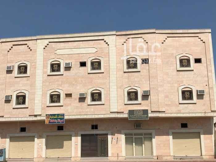 عمارة للبيع في حي الرانوناء ، المدينة المنورة