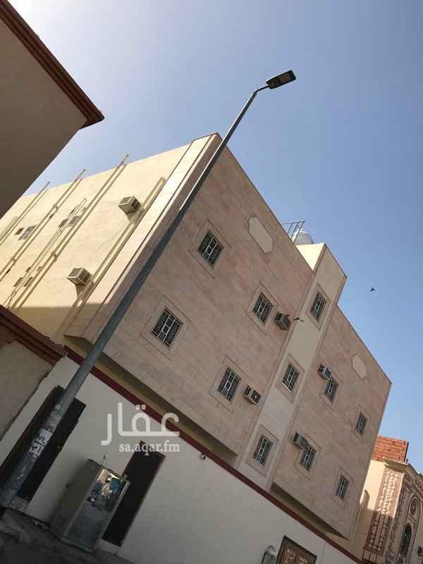 عمارة للبيع في شارع يعقوب بن اسحاق ، حي الرانوناء ، المدينة المنورة ، المدينة المنورة
