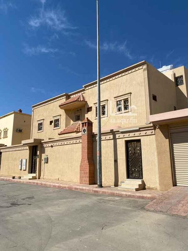 دور للإيجار في شارع خبيب بن يساف ، حي العريجاء الوسطى ، الرياض ، الرياض