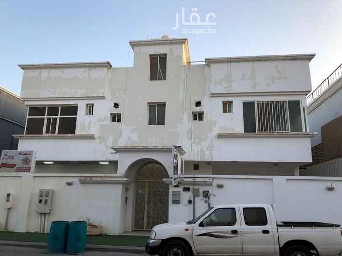 فيلا للإيجار في شارع القعقاع بن خالد ، حي العليا ، الخبر ، الخبر
