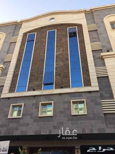 شقة للإيجار في شارع الشفاء بنت عوف ، حي البوادي ، جدة ، جدة