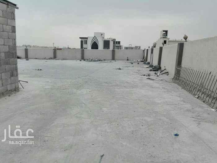 مستودع للإيجار في طريق عثمان بن عفان ، الرياض