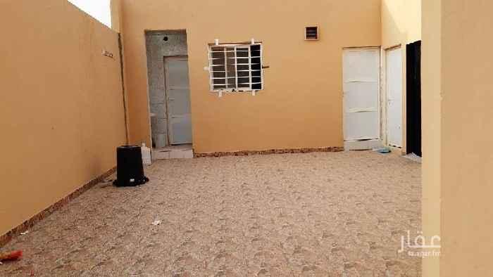 استراحة للإيجار في شارع نور الدين أرسلان ، الرياض
