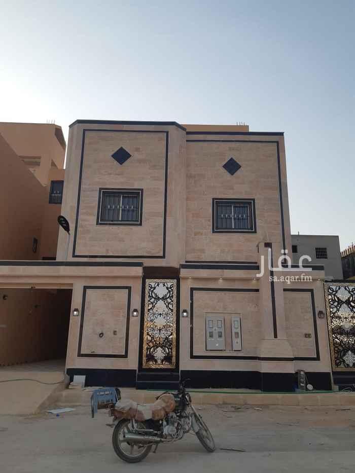 فيلا للبيع في شارع الذهبي ، حي هجرة لبن ، الرياض ، الرياض