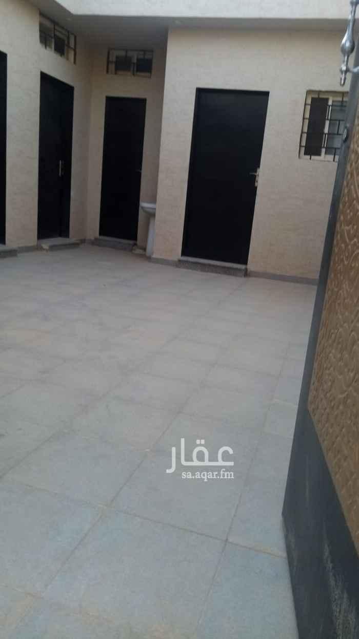 استراحة للإيجار في شارع ابن المهاجر ، حي المهدية ، الرياض ، الرياض