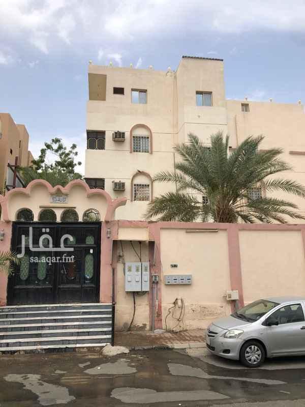 بيت للإيجار في شارع سعد بن ابي وقاص ، حي الراشدية ، مكة ، مكة المكرمة