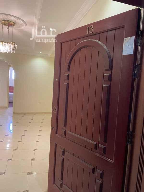 شقة للإيجار في شارع جبل المقطم ، حي مشرفة ، جدة ، جدة