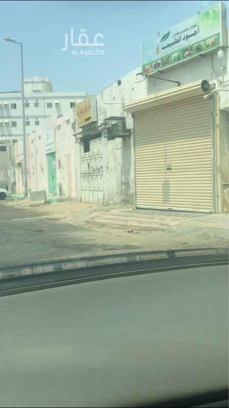 أرض للبيع في شارع محمد الجرواني ، حي الورود ، جدة