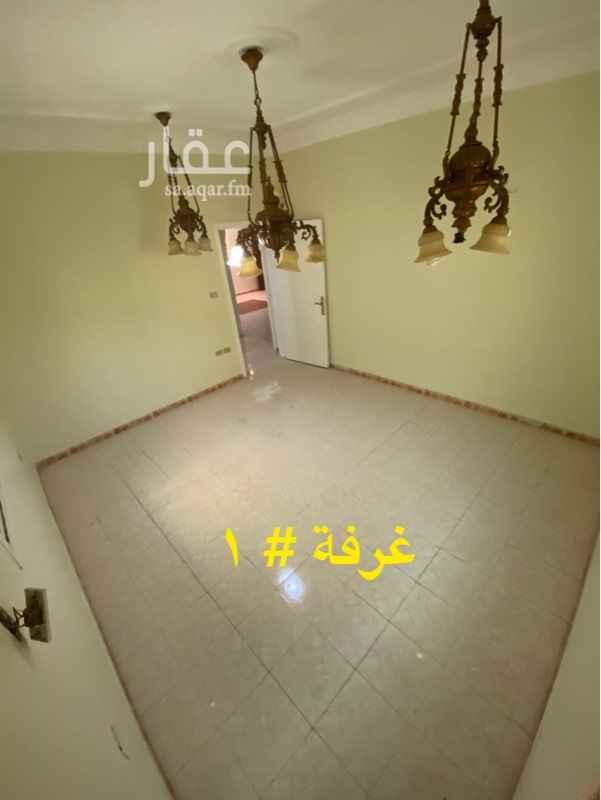 شقة للإيجار في شارع رفقاء التوحيد ، حي بنى مالك ، جدة ، جدة