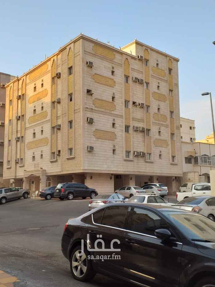 شقة للإيجار في شارع ايمن بن حزيم ، حي البوادي ، جدة ، جدة