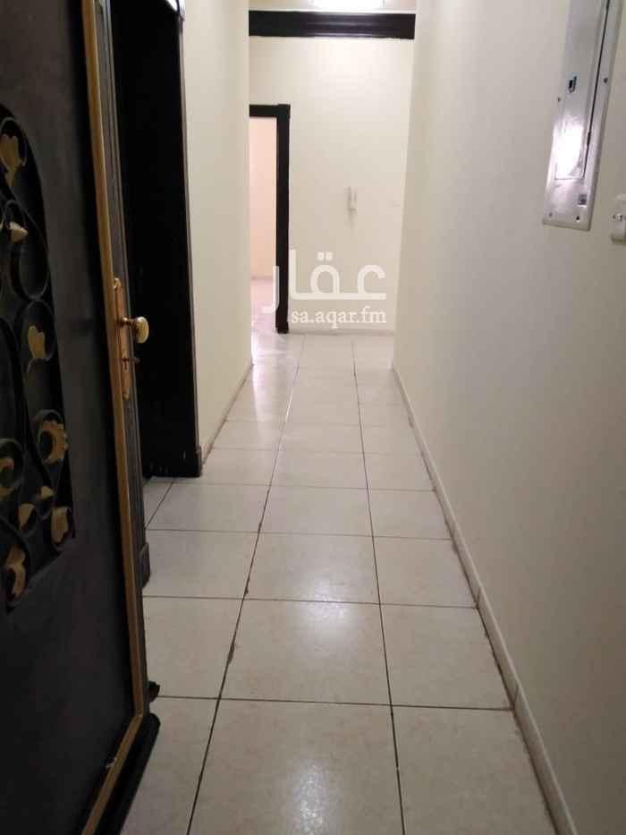 شقة للإيجار في شارع ال داود ، حي الحمراء ، الرياض