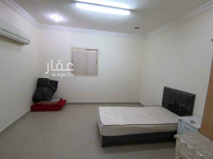 شقة للإيجار في شارع وادي البطحاء ، حي العقيق ، الرياض ، الرياض