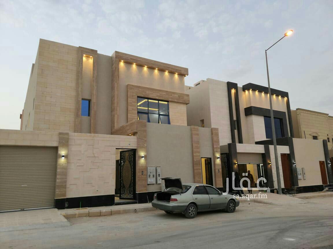 فيلا للبيع في شارع الدهناء ، الرياض
