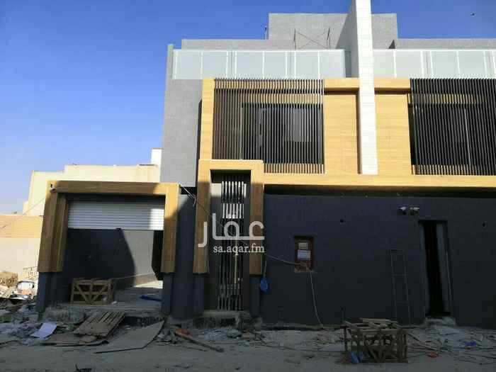 فيلا للبيع في شارع ظلم ، الرياض ، الرياض