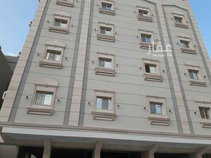 شقة للبيع في شارع ظالم بن عمرو ، حي الصفا ، جدة ، جدة